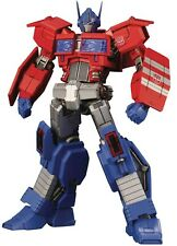 Transformers Furai Optimus Prime 6.2-Inch 6.2 Model Kit [IDW Version]