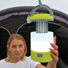2 in 1 Collapsible lamp Mosquito killer from Outdoor revolution