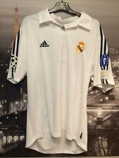 Real Madrid centenary home shirt - NWT - Rare Japan version jersey - Large
