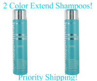 2Healthy Sexy Hair Reinvent Color Care Shampoo for Damaged Fine/Thin Hair 10.1oz