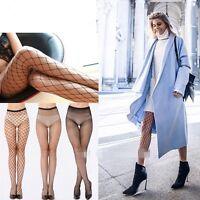 Fashion Women's Net Fishnet Bodystockings Pattern Pantyhose Tights Stockings HN