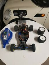 TEAM ASSOCIATED 1/10 Scale B4 Worlds Electric RC Buggy complete