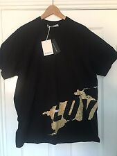 """Givenchy Colombian fit black """"LOVE"""" t-shirt in size XS"""