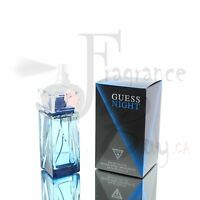 Guess Night Man 100ml Boxed