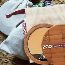 Zao Compact Foundation 728 Kompakt Make-up 6g Bio-Naturkosmetik vegan fairtrade
