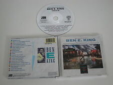 BEN E.King / The Ultimate Collection - Stand By Me (Atlantic 780 213-2) CD Album
