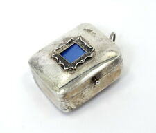 VINTAGE REO PICTURE LOCKET Music Box Pendant Picture Frame Cat,s Memory Song