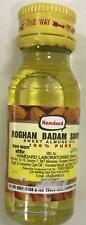 Roghan badam shirin   sweet almond oil  100% pure  hamdard 50ml