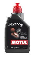 Motul Dexron III 1 Liter Automatikgetriebeöl Mercon