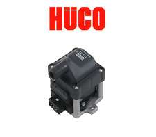 VW Cabrio Fox Golf Jetta Passat Ignition Coil Huco 6N0 905 104 Made in Germany