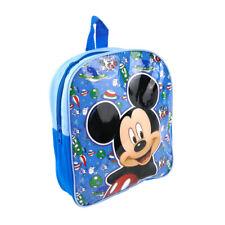 Zaino per Asilo bambini TOPOLINO zainetto Bimbi Mickey Mouse scuola materna - 27