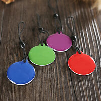 NFC Keychain Tag- NTAG203 Fit For Samsung, HTC, NEXUS, SONY, LG,iPhone 6 Plus cg