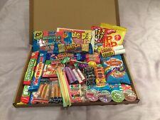 Large -Letterbox - Retro Sweet Hamper.