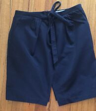 Country Road Navy Skirt 12