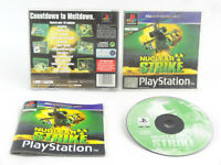 Nuclear Strike PS1 PlayStation 1 Complete PAL