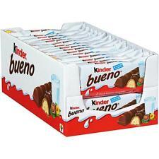 (16,27 �'�/kg) Ferrero Kinder Bueno 30x 43g