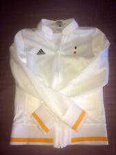 Adidas  Fussball WM 2010 Trainingsjacke Jacke originals weiss S Damen