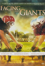 Facing The Giants 0043396144187 With James Blackwell DVD Region 1