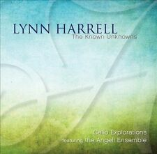 Harrell; Angeli Ensemble-Lynn Harrell: Known Unknowns CD NEW