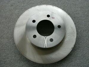 Dodge Chrysler Eagle Mopar 4755028 Disc Brake Rotor