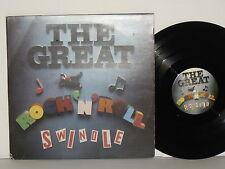 SEX PISTOLS The Great Rock 'n' Roll Swindle Vinyl Sid Vicious My Way Rock N Roll