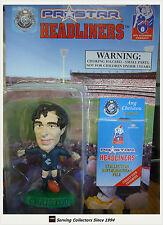 1997 Prostar AFL Headliner Figurine Ang Christou (Carlton)