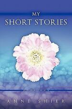 My Short Stories: Book One-ExLibrary