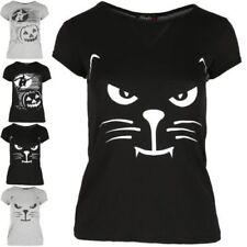 Magliette , maglie e camicie neri per bambini dai 2 ai 16 anni Taglia 9-10 anni