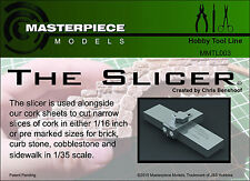 The SLICER CORK CUTTING TOOL