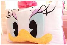 cute daisy duck anime pillowcase pillow case anime case pillowslip cute