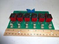 Lloyd Controls Redco PC259A Gate Pulse Distributor