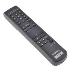 Original Sony RM-DX50 Remote Control for CD Player Cdp Xa Es / Tested