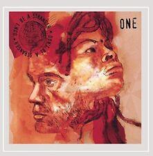 Dont Be a Stranger - One [CD]