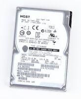 "HGST C10K600 600 GB 6G 10K SAS 2.5"" Festplatte / Hard Disk - HUC106060CSS600"