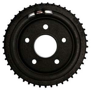 Brake Drum Front ACDelco Pro Brakes 18B464