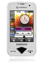 SAMSUNG GT-S5600V White Smartphone -  S 5600 -  NEU