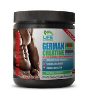 workout creatine GERMAN CREATINE 300G 60 SERVINGS creatine water weight 1 Can