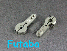 1pc Heavy Dute 25T FUTABA/ Savox Servo Horn Arm RC plane US  007-01206