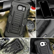 Protective Black Silicone Plastic Armor Case For Samsung Galaxy S5 Mini