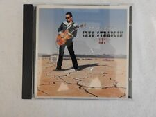 """Izzy Stradlin """"117"""" BRAND NEW PROMO CD! NEVER PLAYED! PLEASE SEE PHOTOS!"""