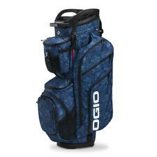 Ogio Convoy SE 14 Cart Golf Bag 14-Way Top New 2020 - Haze