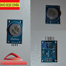 alarm detector monoxide from carbon for arduino projects breadboard arduino