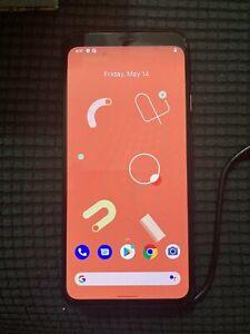 Google Pixel 4 G020I - 64GB - Oh So Orange (AT&T) Single SIM
