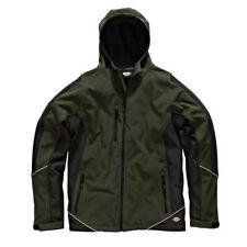Abrigos y chaquetas de hombre en color principal negro talla L de nailon