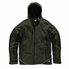 Abrigos y chaquetas de hombre negro talla L de nailon