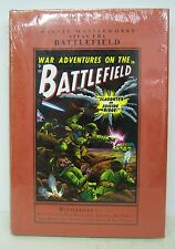 MARVEL MASTERWORKS Atlas Era BATTLEFIELD 1, HCDJ, unopened, sealed