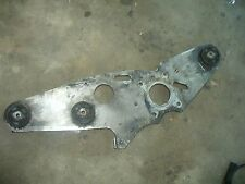 Arctic cat F5 F6 F7 motor mount support bracket 500 600 700 2003 2004 2005 2