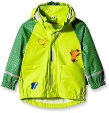 Manteaux, vestes et tenues de neige toutes saisons verts en polyester pour fille de 2 à 16 ans