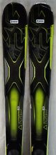 13-14 K2 AMP 80X Used Men's Demo Skis w/Bindings Size 170cm #346526