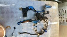suzuki sv650 front master sv650 front master 2004 mini twin race levers